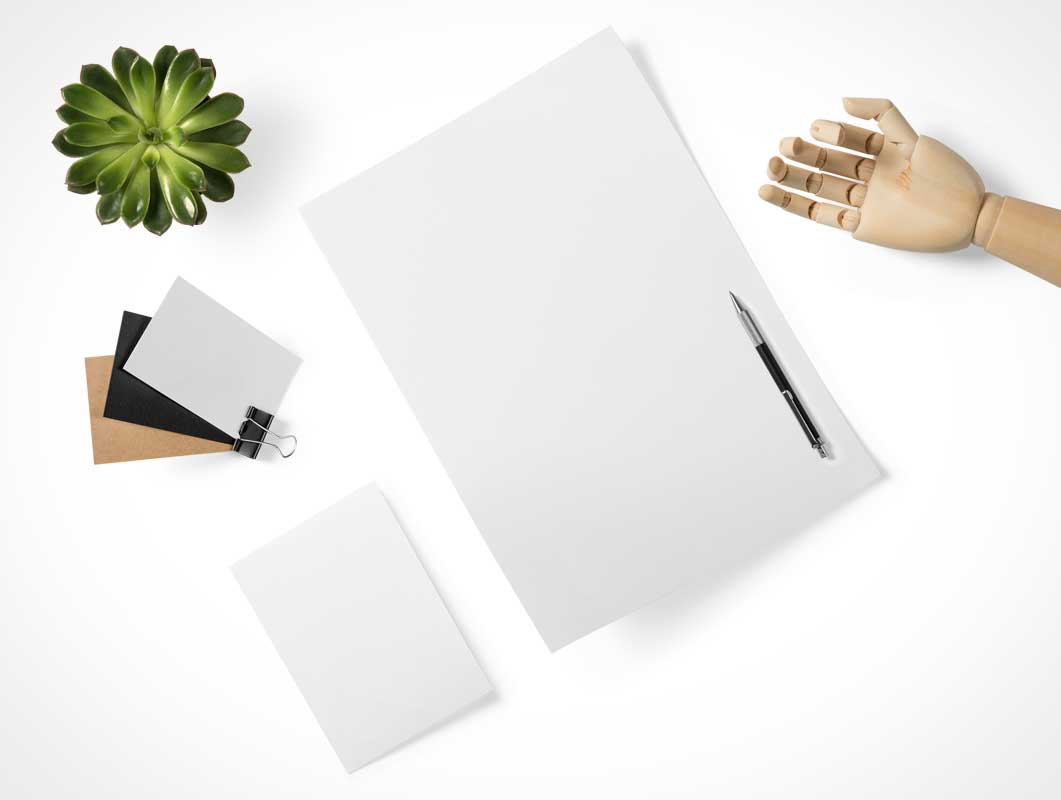 pen and paper prototyping application mockups
