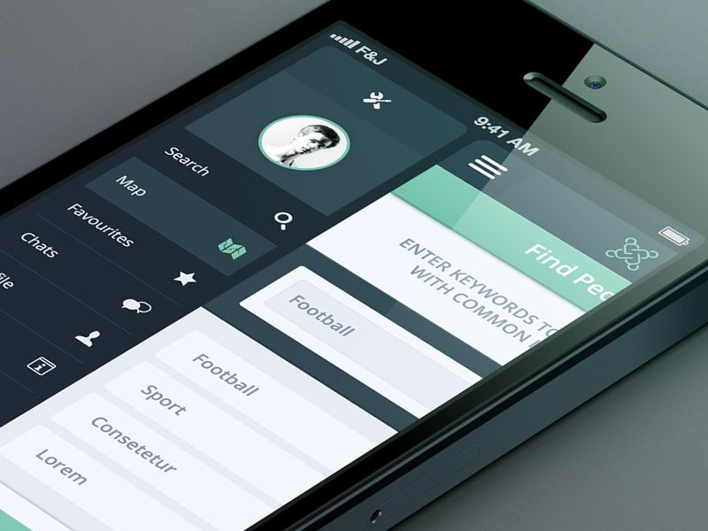how much for mobile web application
