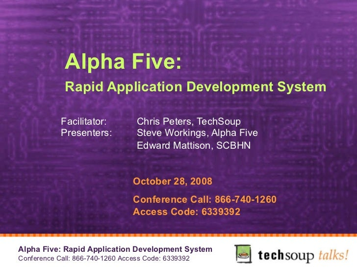 development and application of hris