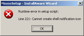 what is required for unattended installation application server