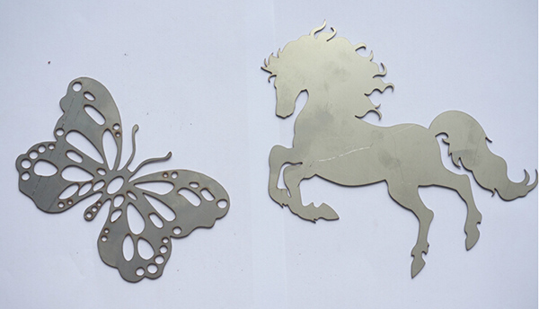 laser cutting and engraving applications