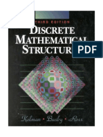 discrete mathematics with applications 3rd edition solutions parmenter