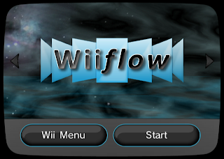 this is not a valid wii application wad manager