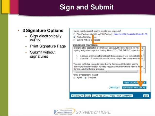 canada student loan application form 2014