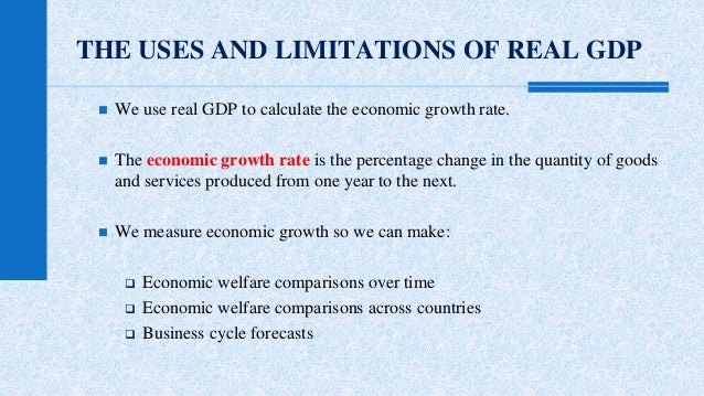economic forecasting uses purposes and applications