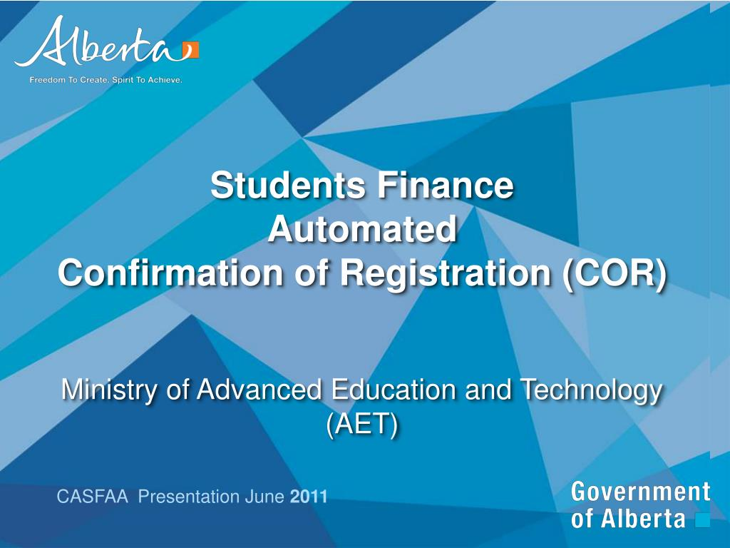 application for financial assistance full-time postsecondary studies alberta