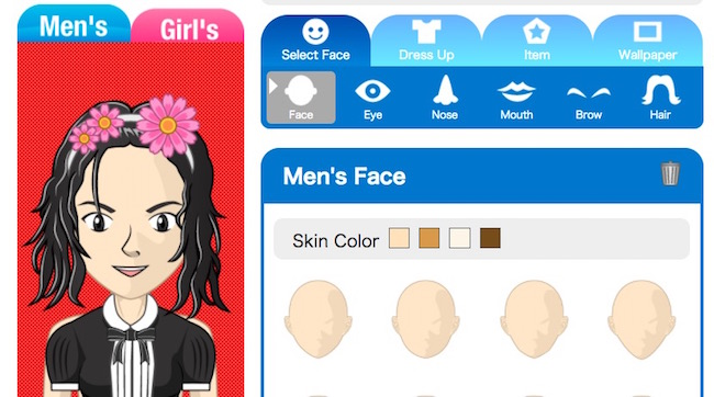 cartoon yourself application free download