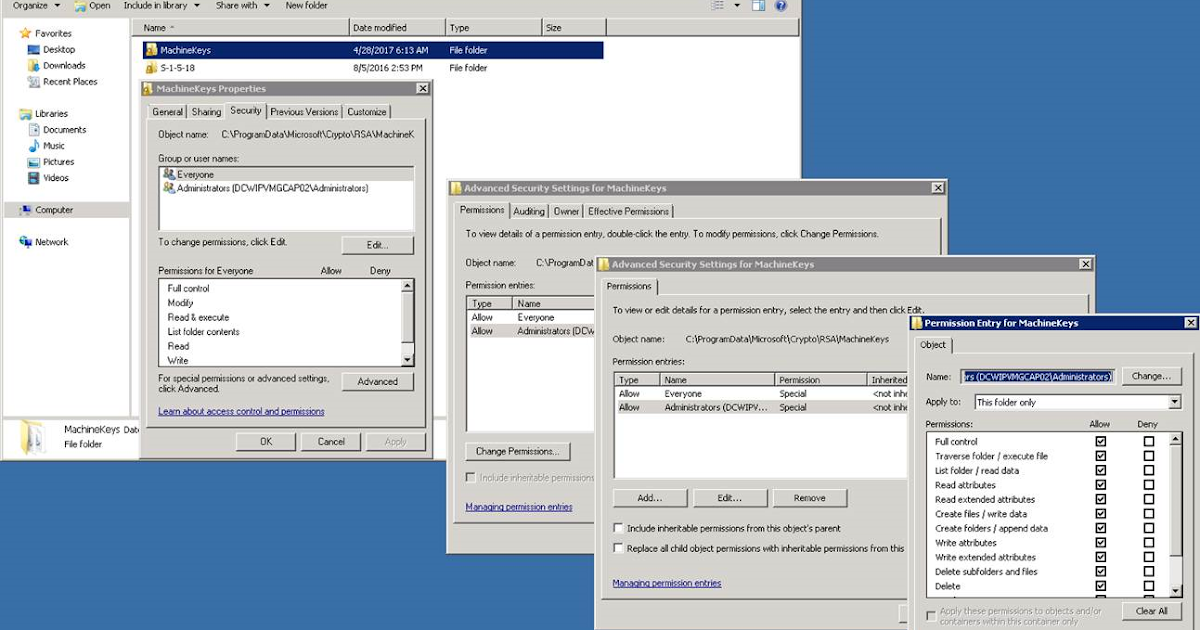 what does a sharepoint application server do