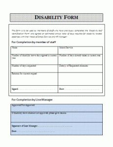 cpp disability application physician form